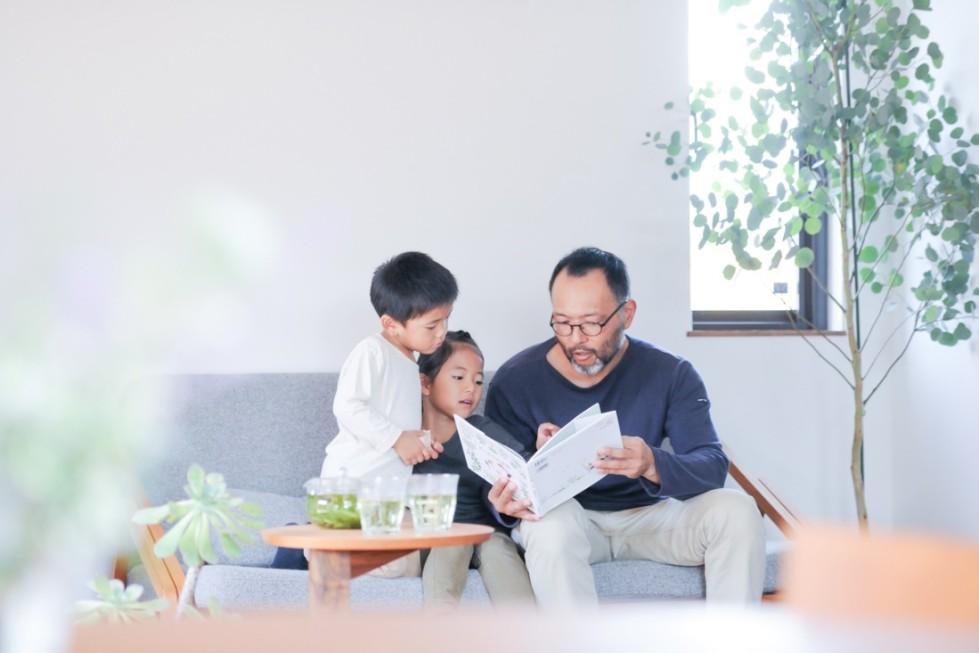 子どもの居場所、家族の時間