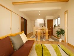 桑原建設の家は、家族が安心して暮らせる仕様が満載です♪②