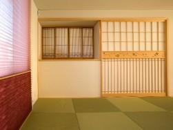 ホテルのスイートルームのような空間~浜松の新築注文住宅・リフォームのマルベリーハウス(桑原建設)