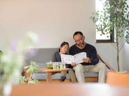 雨の季節にわかる自然素材の魅力とは~浜松市のパッシブ新築注文住宅のマルベリーハウス(桑原建設)