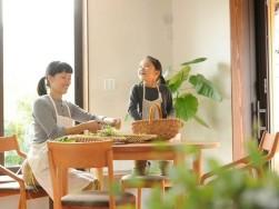 「におい」でリラックスするのはなぜ?~浜松市のパッシブ新築注文住宅のマルベリーハウス(桑原建設)
