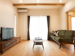 家計に優しい低燃費ゼロエネルギーの家~浜松市のパッシブ新築注文住宅のマルベリーハウス(桑原建設)