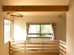 5月らしいさわやかな風を家の中に ~浜松市の注文住宅のマルベリーハウス(桑原建設)