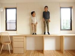 未来の家族の姿をイメージした家づくりとは? ~浜松市の注文住宅のマルベリーハウス(桑原建設)