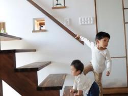 何十年たっても「いいな」と思える建具 ~浜松市のパッシブ注文住宅のマルベリーハウス(桑原建設)