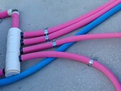 耐久性・メンテナンスのために。配管はコンクリ基礎をどう通せばいい?